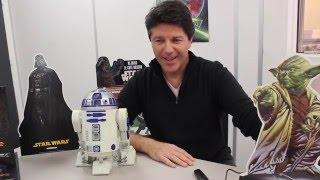 Les questions-réponses Star Wars : Thierry Mornet vous répond - Episode II  - Interview
