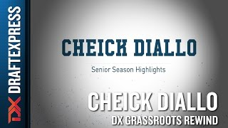 Cheick Diallo Grassroots Rewind