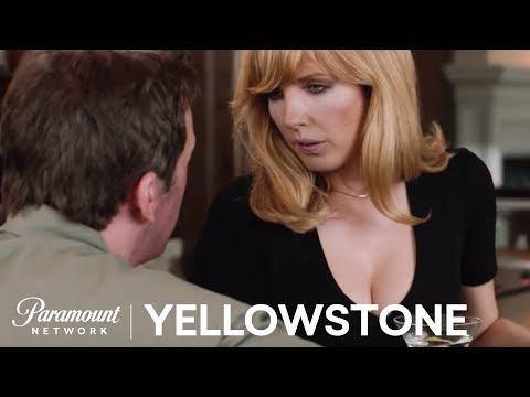 Top 10 Beth Burns of Season One 🔥Yellowstone | Paramount Network