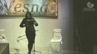 Анна Халимоненко - «В кейптаунском порту»