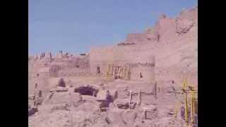 Video   Iran   Bam   Agr   0430
