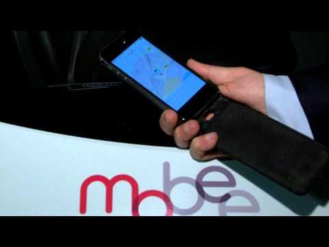 Abonnés - Prise au smartphone