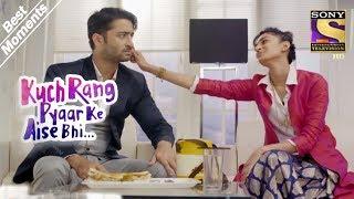 Kuch Rang Pyar Ke Aise Bhi | Dev Makes Sonakshi Feel Special | Best Moments
