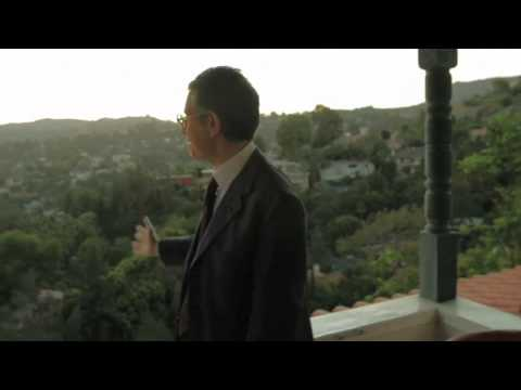 Video: A Tour of Jeffrey Deitch's New Los Angeles Home