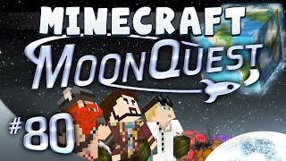 Minecraft - MoonQuest 80 - Hamazing Doorbell