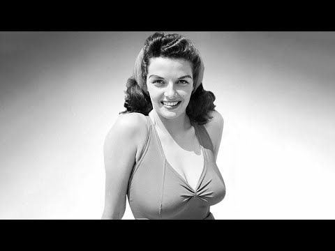 Jane Russell's Legacy in Pictures