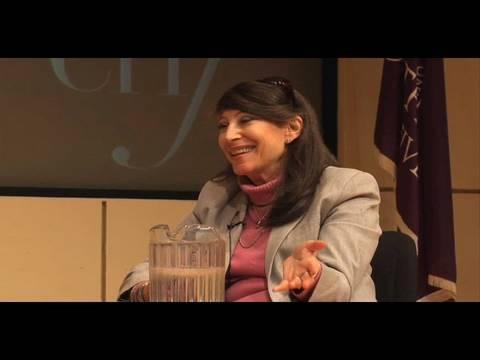 Irene Pepperberg in Conversation
