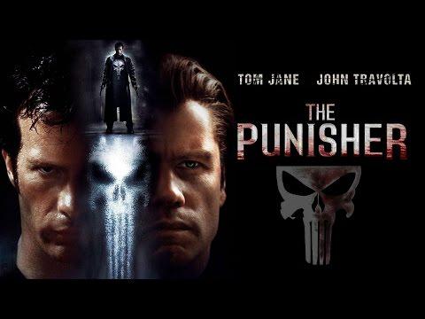 Geeky Gentlemen The Punisher (2004)