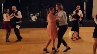 CSC 2016 - Balboa Amateur Strictly Finals