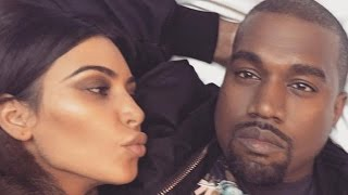 Video Kim And Kanye's Living Situation Is Extra Weird MP3, 3GP, MP4, WEBM, AVI, FLV September 2018