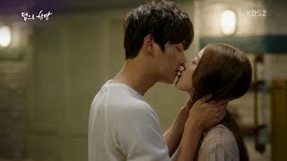 Video The Best Hit- Hyun Jae.x.Woo Seung- Scene Kiss and Love (Kara-Sub Ita) MP3, 3GP, MP4, WEBM, AVI, FLV Maret 2018