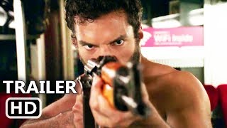Video THE 15:17 TO PARIS Official Trailer (2018) Clint Eastwood, Thalys Thriller Movie HD MP3, 3GP, MP4, WEBM, AVI, FLV Maret 2018