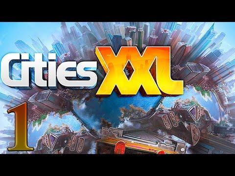 Cities XXL #1