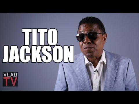 Tito Jackson: Hearing Michael Jackson Sing 1st Time, Forming Jackson 5