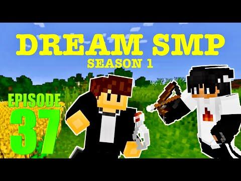 Switcheroo | Dream SMP Season 1 Ep 37