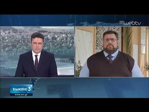Ιερέας Αγ.Νικολάου Κουκάκι : Ακολούθησα την Ιερατική μου συνείδηση | 14/04/2020 | ΕΡΤ