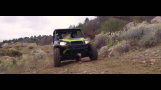 2. Polaris GENERAL RIDE COMMAND Edition - RIDE COMMAND Overview - Polaris Off Road Vehicles