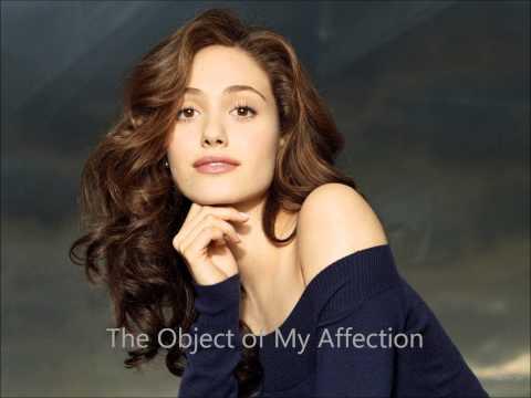 Tekst piosenki Emmy Rossum - The Object Of My Affection po polsku