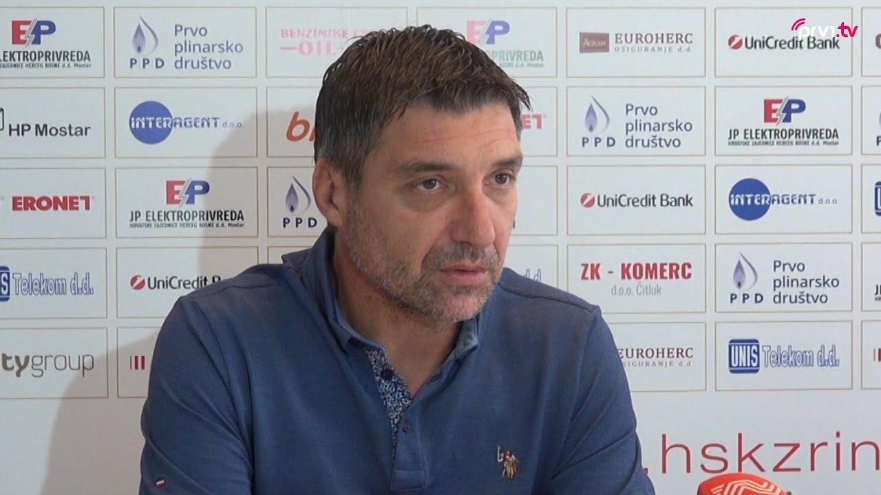 HŠK Zrinjski na stadionu pod Bijelim brijegom dočekuje NK Vitez