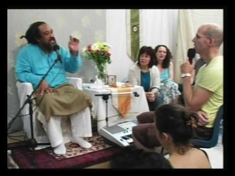 Mooji Video: How Does Identification Drop Away?