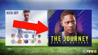CAN WE SMASH 3,000 LIKES?FIFA 18 Pre-Order Giveaway:https://gleam.io/rEWUr/fifa-18-icon-edition-giveawayFIFA 18 THE JOURNEYFIFA 18 ALEX HUNTERFIFA 18 THE JOURNEY GAMEPLAY • Footy Channel: https://goo.gl/8uCNMU • Twitter: https://goo.gl/IZbnv5 • Subscribe: http://goo.gl/Q17LMsAnd thank you all for 342k subs!