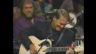 Glenn Frey: The Heart & Soul of The Eagles