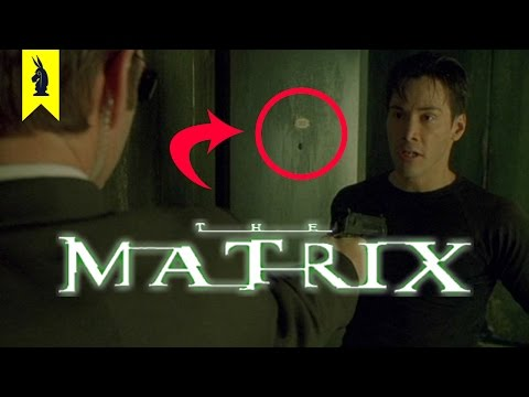 A quality video about the hidden meanings in The Matrix.