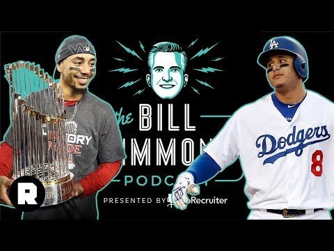 Boston Beats L.A. and Guess the Lines With Cousin Sal | The Bill Simmons Podcast