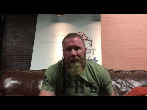 #AskEJShow Episode 007: 21 & Wanting to Carry Concealed, Your First Bolt Action Rifle, & EJ's Beard