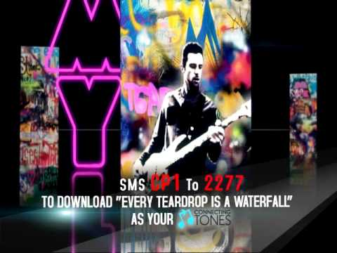 Coldplay - Mylo Xyloto - Singapore TV Commercial