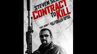 Nonton Rant   Contract To Kill  2016  Movie Review Film Subtitle Indonesia Streaming Movie Download