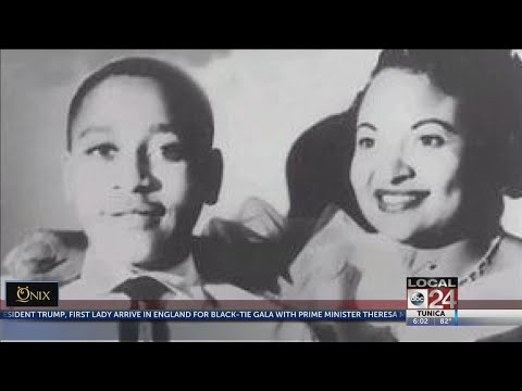 Reopening Of Emmett Till Murder Investigation
