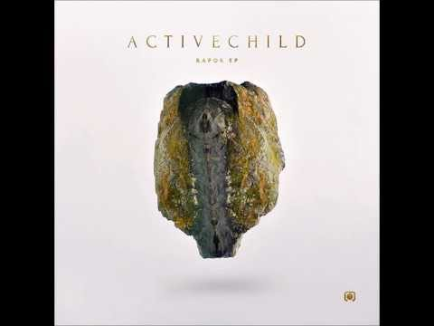 Active Child - Silhouette (ft.Ellie Goulding) lyrics