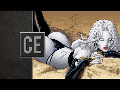 Mistress Death Marvel