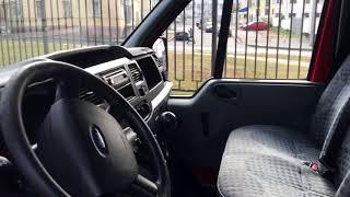 видео авто Ford Transit в кредит