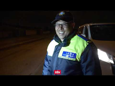 Kapstadts Ordnungsamt geht auf Gangster-Jagd | n-tv