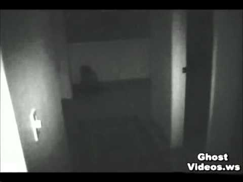 Ghost Girl Crying In Corner