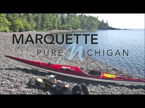 Visit Marquette, Michigan