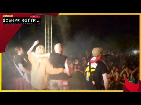 TALCO - Bella Ciao - Scarpe Rotte 2014