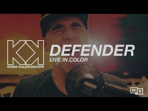 defender - 'LIVE IN COLOR' available now on iTunes https://itunes.apple.com/us/album/live-in-color-ep/id840779079.
