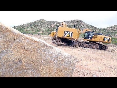 القفي-القيروان: مشروع مقطع حجارة يهدّد التوازن البيئي وقوت الأهالي