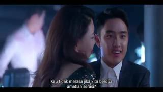 Nonton Kiss scene My Annoying Brother Do Kyung Soo full movie indo sub / 키스 장면 Film Subtitle Indonesia Streaming Movie Download