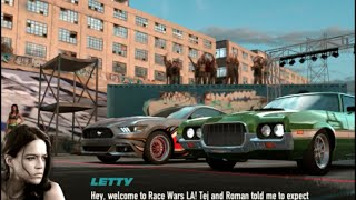 Nonton Mobile iOS Fast and Furious Legacy - Story Mode #Fast7 Film Subtitle Indonesia Streaming Movie Download