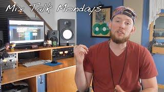 Mix Talk: EQ on the Master Channel