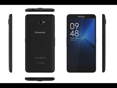 Panasonic Eluga S Mini Price, Features, Review