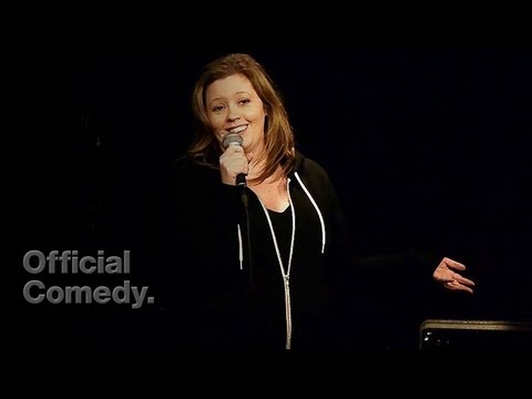 Trailer Park Barbie - Missy Baker - Official Comedy Stand Up