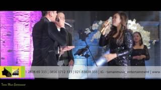 Video TAMAN MUSIC ENTERTAINMENT - KAMU YANG KUTUNGGU (Cover) @ GEBYAR PERNIKAHAN INDONESIA 2016 MP3, 3GP, MP4, WEBM, AVI, FLV Desember 2018