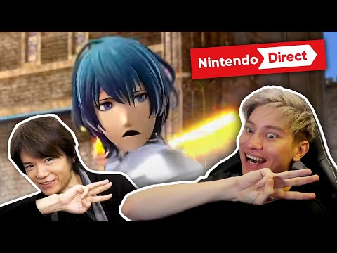 """I'd rather have Sora..."" 