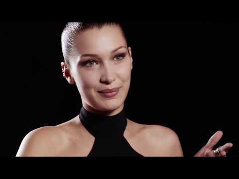 BVLGARI B.Zero1 - An interview with Bella Hadid