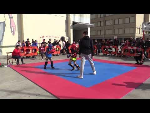 Kick Light Peralta (1)